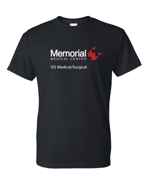 *SALE* Memorial 3G Medical/Surgical T-Shirt