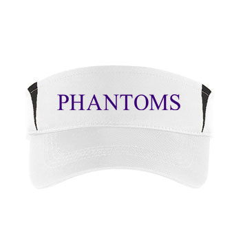 Phantom Softball Visor