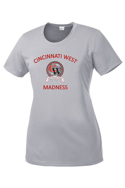 Cincinnati West Ladies Jersey