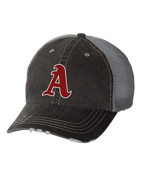 LADY ARSENAL Vintage Hat