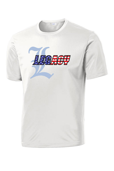 Legacy Baseball Unisex Dri-Fit T-Shirt