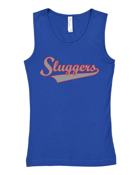 SLUGGERS GIRLS TANK