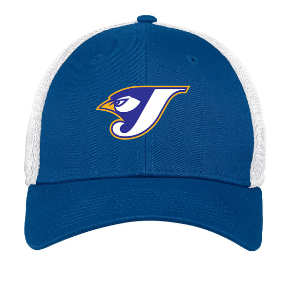 PETERSBURG JAYS 11U FITTED HAT