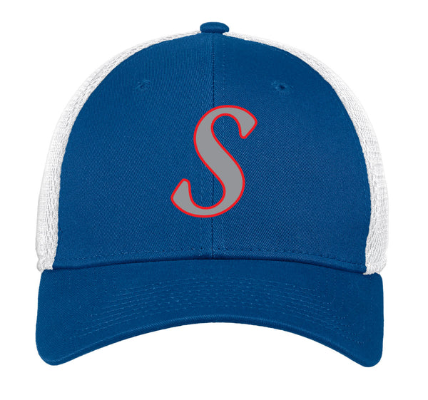 SLUGGERS FITTED HAT