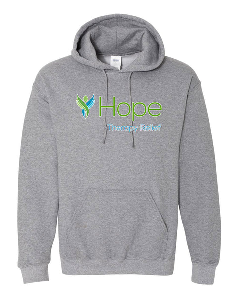 HOPE THERAPY RELIEF Youth Hooded Sweatshirt