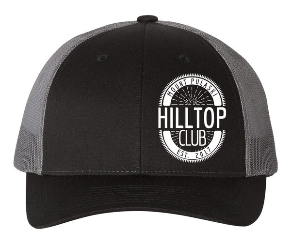 Hilltop Club Richardson Truckers Hat