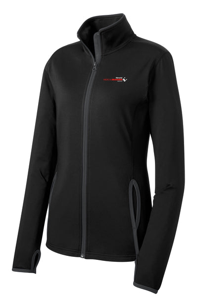 Memorial Medical Imaging Ladies Sport-Tek Contrast Jacket