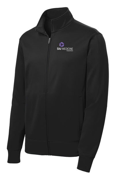 SIU Medicine Pediatrics Unisex Sport Tek Fleece Jacket