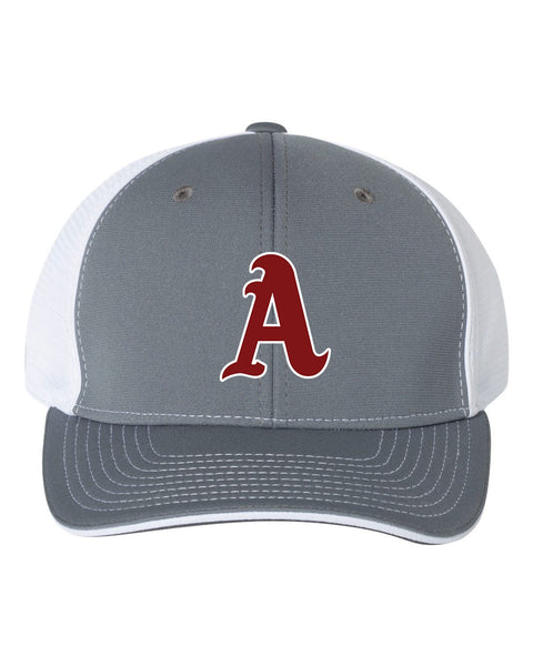 LADY ARSENAL Fitted Hat
