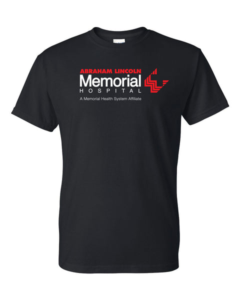 Abraham Lincoln Memorial Hospital TShirt (P.JER29MR)