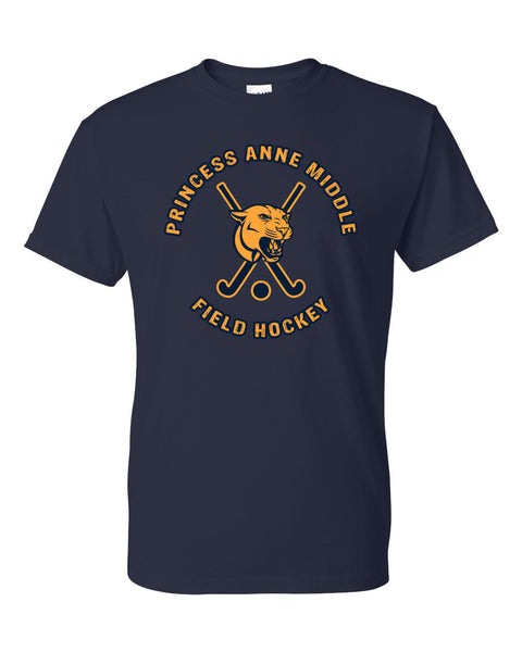 PAMS Field Hockey Unisex T-Shirt
