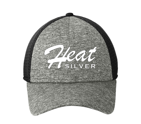 HEAT FITTED HAT