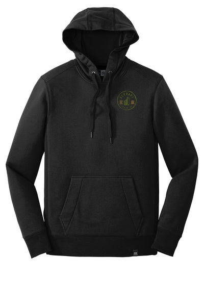 Elkhart Grain Co French Terry Pullover Hoodie (E.NEA500)