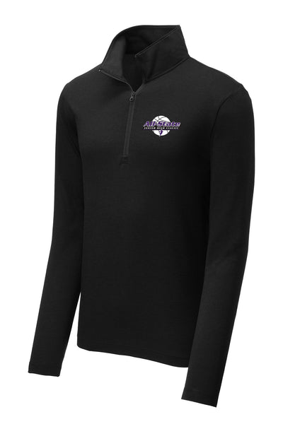 All-State Junior High Classic UNISEX Sport Tek 1/4 Zip