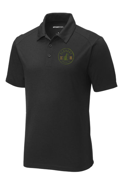 Elkhart Grain Co PosiCharge Polo (E.ST405)