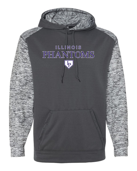 Phantom Softball Badger Sport Blend Sweatshirt