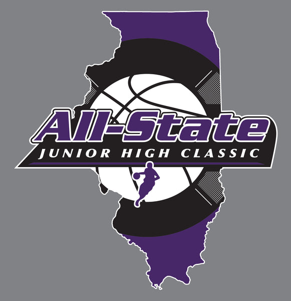 All-State Junior High Classic DECAL