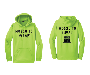 Mosquito Squad Performance Hoodie