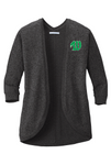AJHS LADIES CARDIGAN