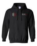 MEMORIAL STROKE CENTER HOODIE