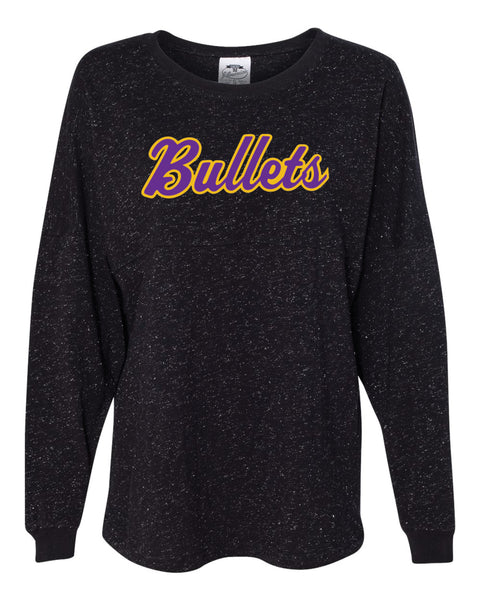 BULLETS GLITTER GAME DAY JERSEY