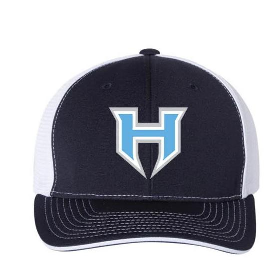 HITMEN RICHARDSON FITTED HAT