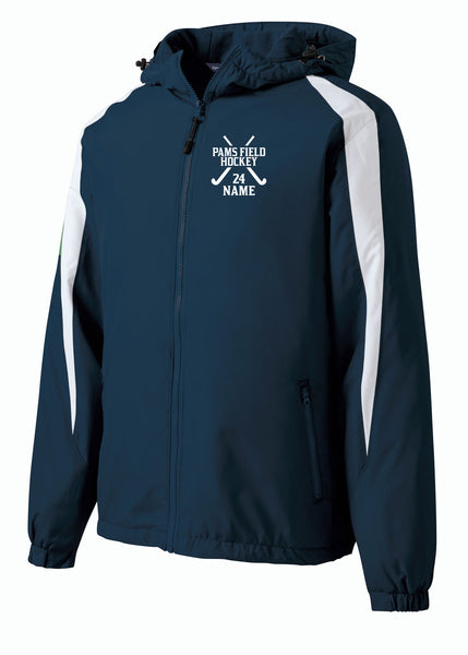 PAMS Field Hockey Wind Breaker Jacket