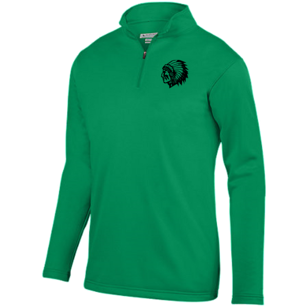 Warrior Quarter Zip Fleece