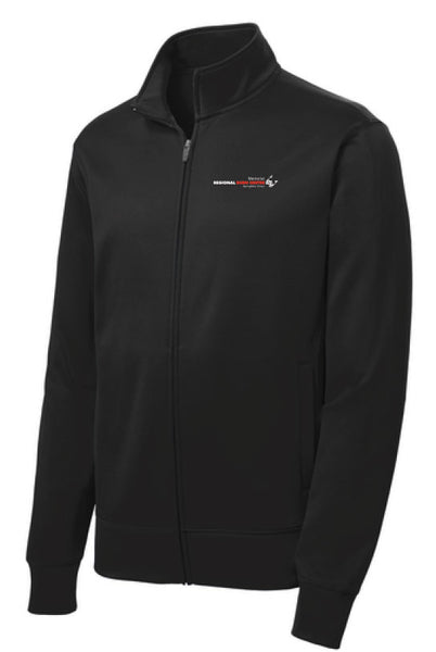 Memorial Burn Unit Unisex Sport Tek Fleece Jacket