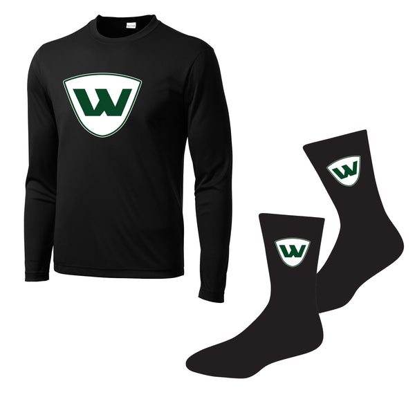 PEORIA WIZARD WRESTLER BUNDLE