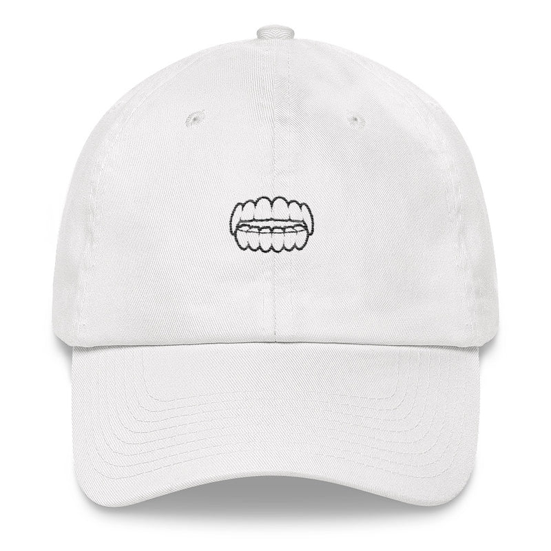 Grillz Dad Cap