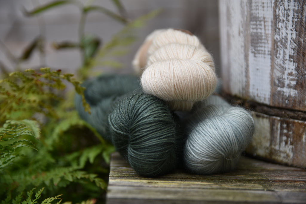 Why we love Polwarth sheep and wool!
