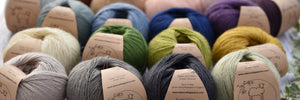 Introducing: more new Milburn 4ply!!