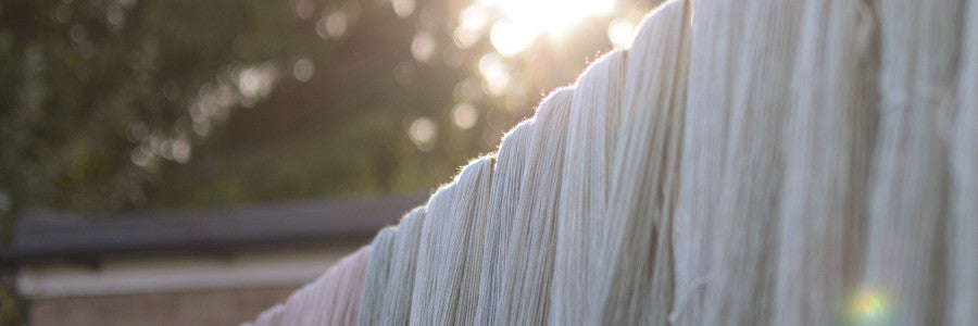 Order dispatch: Yarn Culture