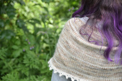 Browse our Laverton Shawl yarn collection.
