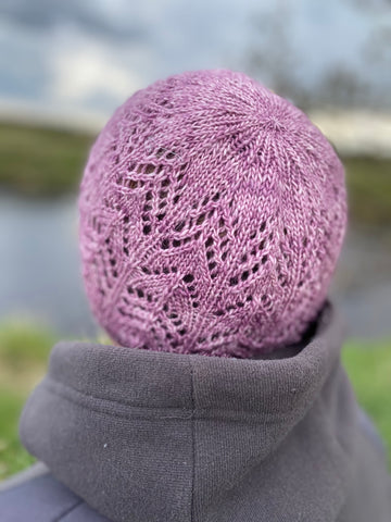 Willow Hat by Victoria Magnus