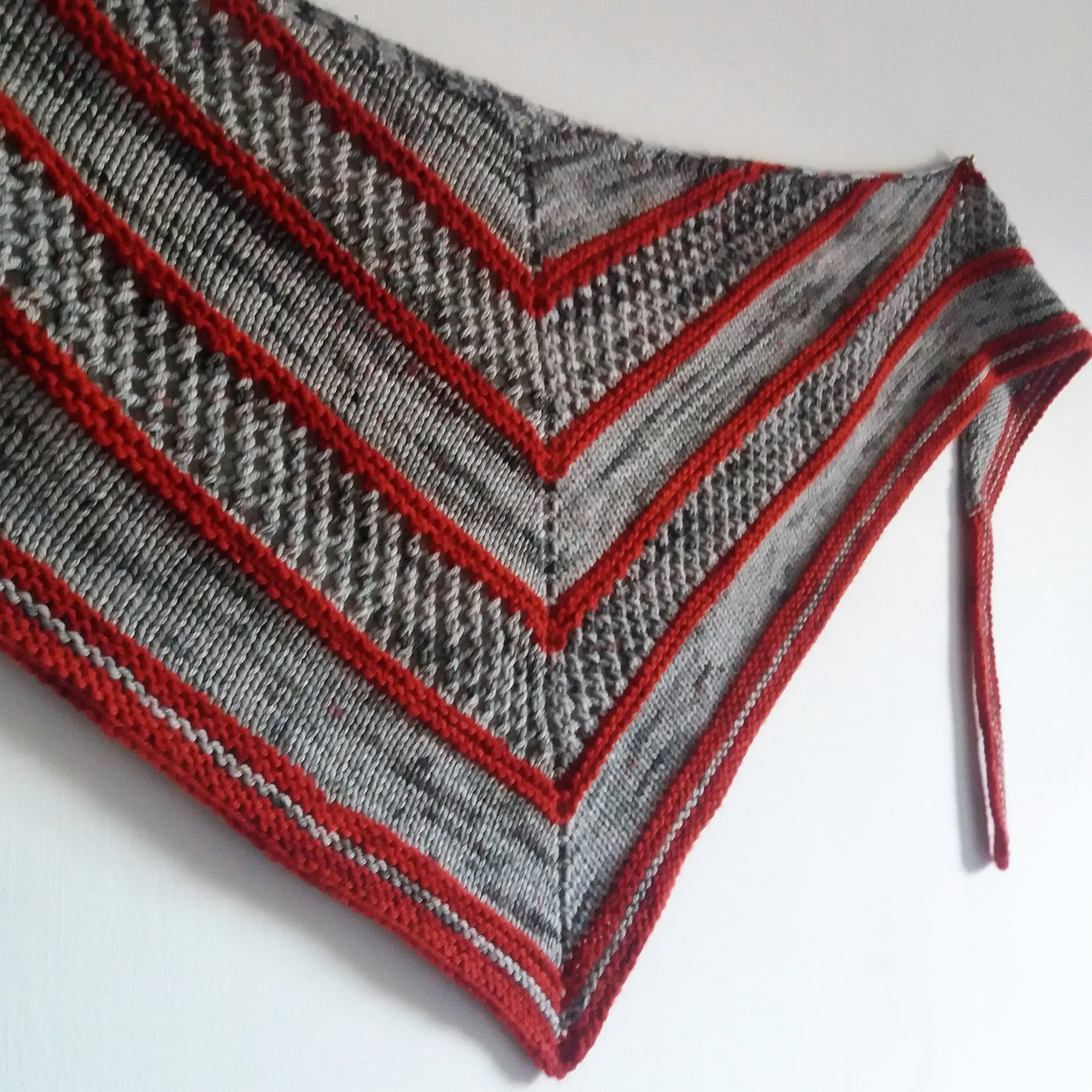 Equinox by Forest Flower Knits