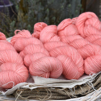 Oakworth 4ply in Rosehip (Dyelot 070220)