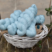 Askham 4ply in Lagoon (Dyelot 160320)