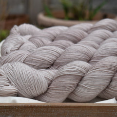 Tempo 4ply in Stone (Lot 160220)
