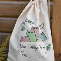 Cat Knits: ECY Project Bag