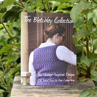 The Bletchley Collection: full colour book