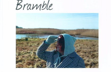 Bramble: A4 Printed Pattern