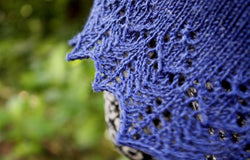 Buttermere: Shawl Kit