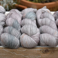 Tempo 4ply in Sparrow (Lot 160220)
