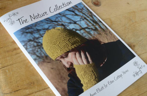 The Nature Collection: A4 Printed Booklet