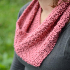 Fellsider: Chunky knitted cowl Add-on Kit