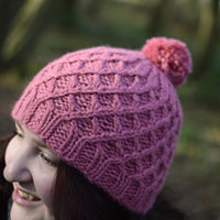 Pattern bundle: Hats