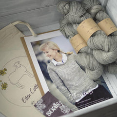 Threads sweater Add-On kit
