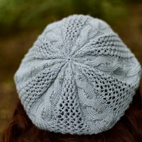 Thornfield Hat by Jane Burns